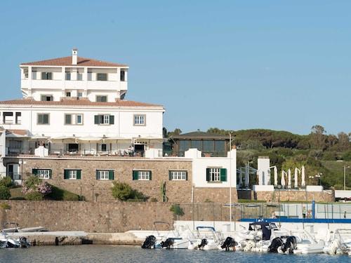 . Mercure Civitavecchia Sunbay Park Hotel