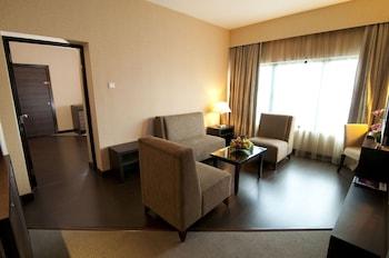 吉隆坡瑞園飯店