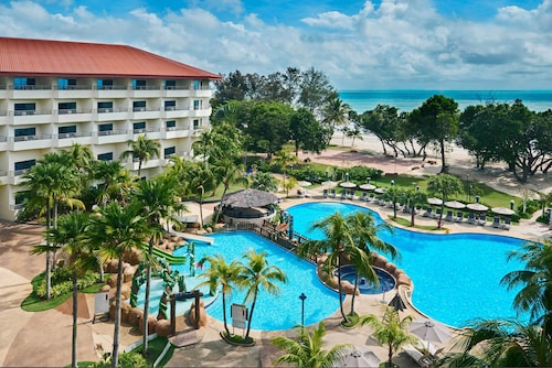 . Swiss-Garden Beach Resort Kuantan