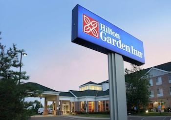 明尼阿波利斯/伊甸草原希爾頓花園飯店 Hilton Garden Inn Minneapolis/Eden Prairie