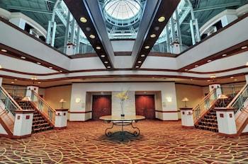 奧斯汀機場希爾頓飯店 Hilton Austin Airport