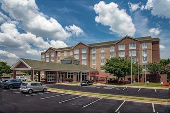 夏洛特派恩維爾希爾頓花園飯店 Hilton Garden Inn Charlotte Pineville