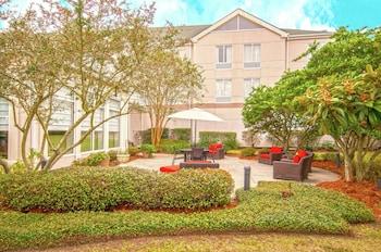 新奧爾良機場希爾頓花園飯店 Hilton Garden Inn New Orleans Airport