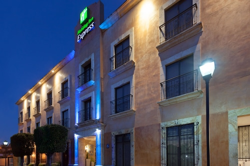 . Holiday Inn Express Oaxaca-Centro Historico