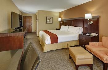 聖地牙哥索倫托谷智選假日套房飯店 Holiday Inn Express Hotel & Suites San Diego-Sorrento Valley, an IHG Hotel