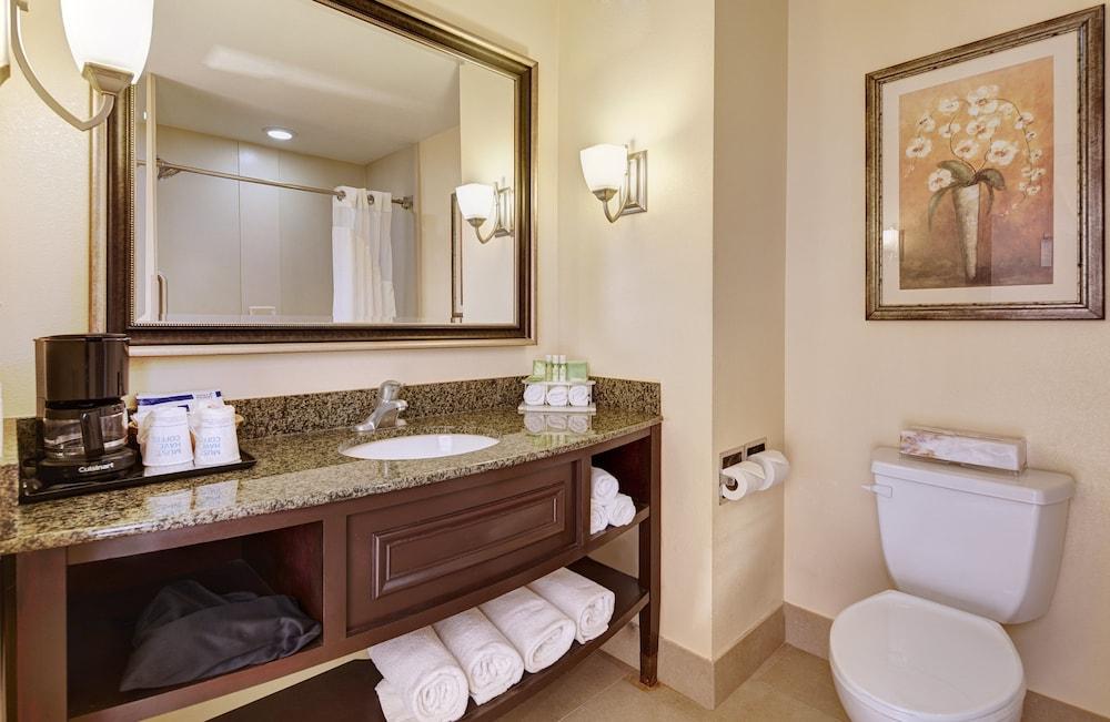 ホリデイ・イン エクスプレス ホテル & スイーツ サンディエゴソレントバレー