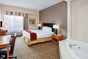 Hotel - Holiday Inn Express Hotel & Suites Charlotte-Concord-I-85