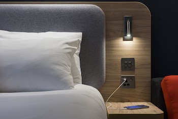 Standard Room (Bed type assigned at Check-In)