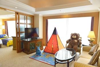 クラウン プラザ ホテル 青島 (青島頤中皇冠假日酒店)