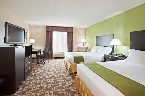 Holiday Inn Express Hotel & Suites Reidsville, Rockingham