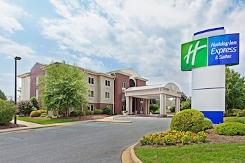 Hotel - Holiday Inn Express Hotel & Suites Brevard