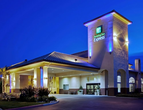. Holiday Inn Express Madera - Yosemite Park Area