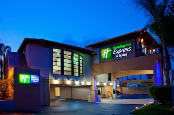 Holiday Inn Express Solana Beach-Del Mar
