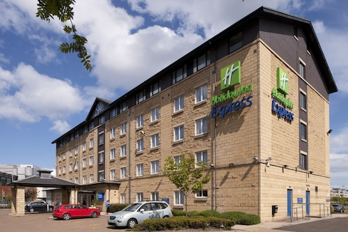 Promocje Holiday Inn Express Edinburgh - Leith Waterfront