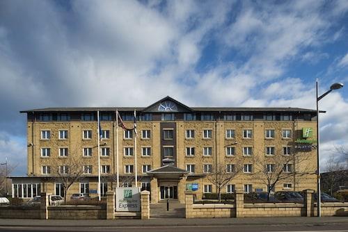 Holiday Inn Express Edinburgh - Leith Waterfront, Edinburgh