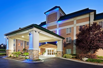 Hotel - Holiday Inn Express Hotel and Suites Kings Mountain