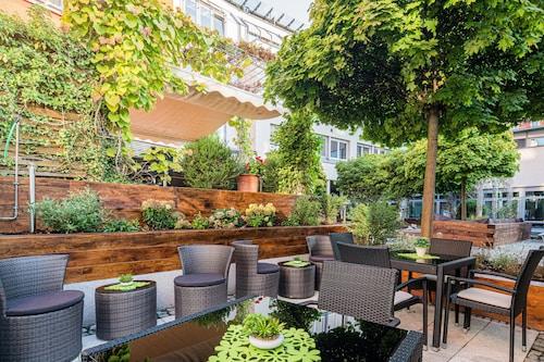 . Best Western Hotel Am Strassberger Tor