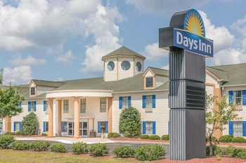 Hotel - Days Inn by Wyndham Shallotte