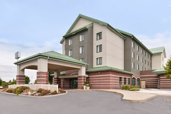 Hotel - Holiday Inn Express Breezewood