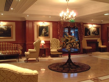 Hotel - The Barn Hotel