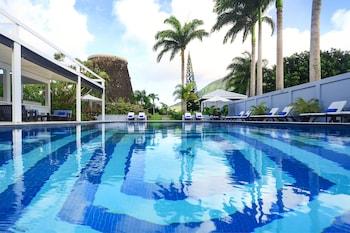 Hotel - Montpelier Plantation & Beach