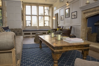 The Painswick - Hotel Interior  - #0