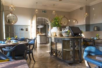 The Painswick - Restaurant  - #0
