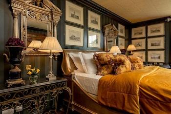 Prestonfield House Hotel