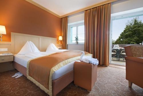 Romantik Hotel Die Gersberg Alm, Salzburg