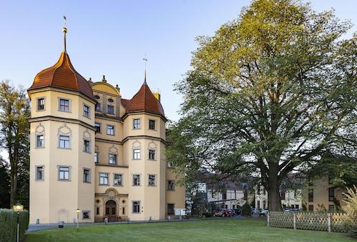 . Schlosshotel Althörnitz