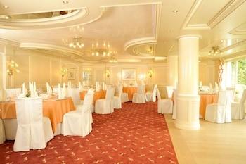 Lohmann's Romantik Hotel Gravenberg - Banquet Hall  - #0