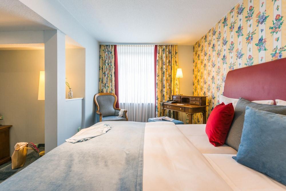 Romantik Hotel Solingen