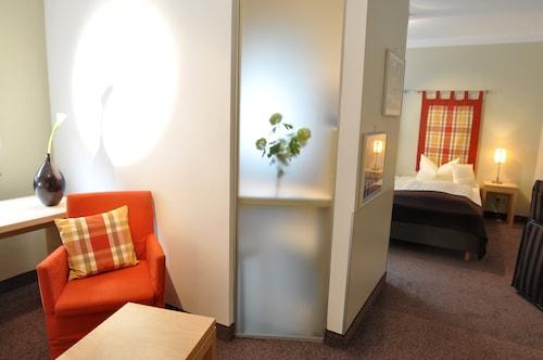 . Flair Hotel Zum Storchen