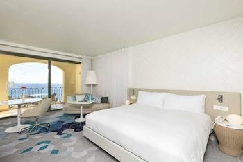 Hotel - Hilton Malta