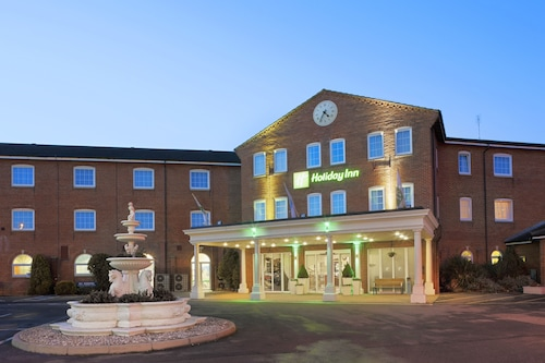 . Holiday Inn Corby - Kettering A43