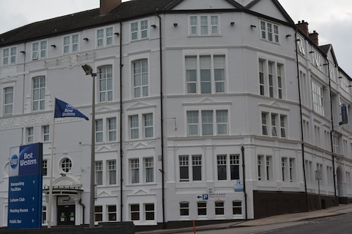 . Best Western Stoke on Trent City Centre Hotel