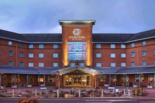 . DoubleTree by Hilton Glasgow Strathclyde