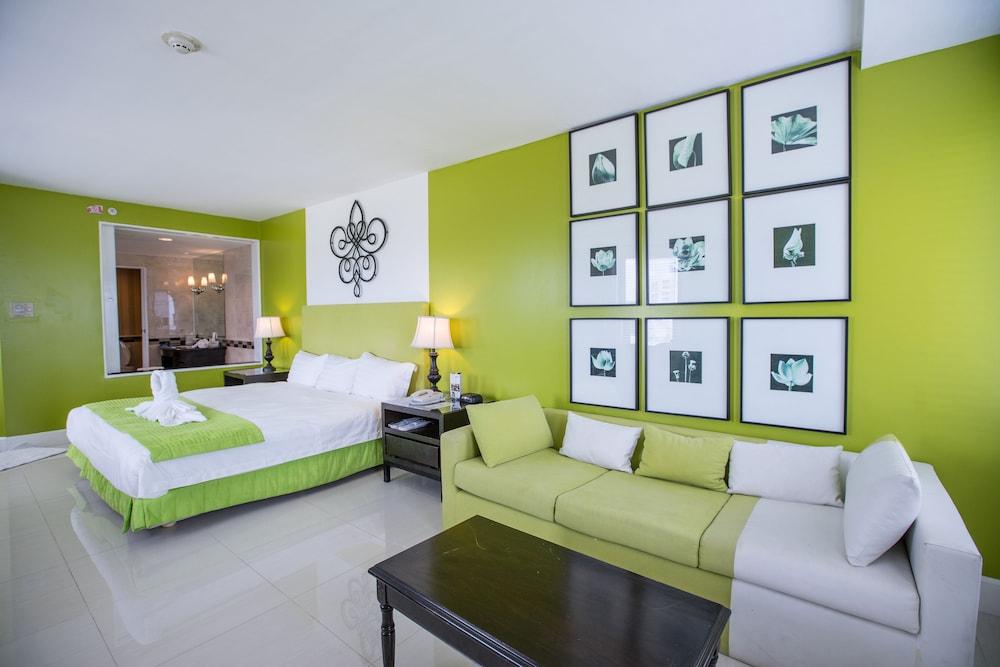 로얄 오키드 괌 호텔(Royal Orchid Guam Hotel) Hotel Image 27 - Living Area