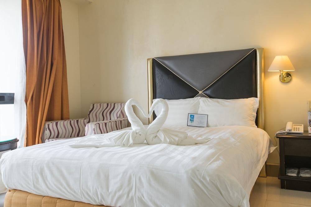 로얄 오키드 괌 호텔(Royal Orchid Guam Hotel) Hotel Image 10 - Guestroom