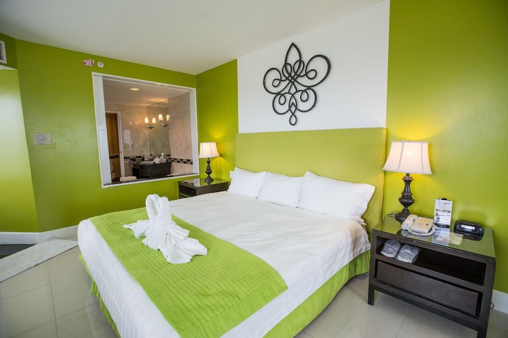 로얄 오키드 괌 호텔(Royal Orchid Guam Hotel) Hotel Image 11 - Guestroom