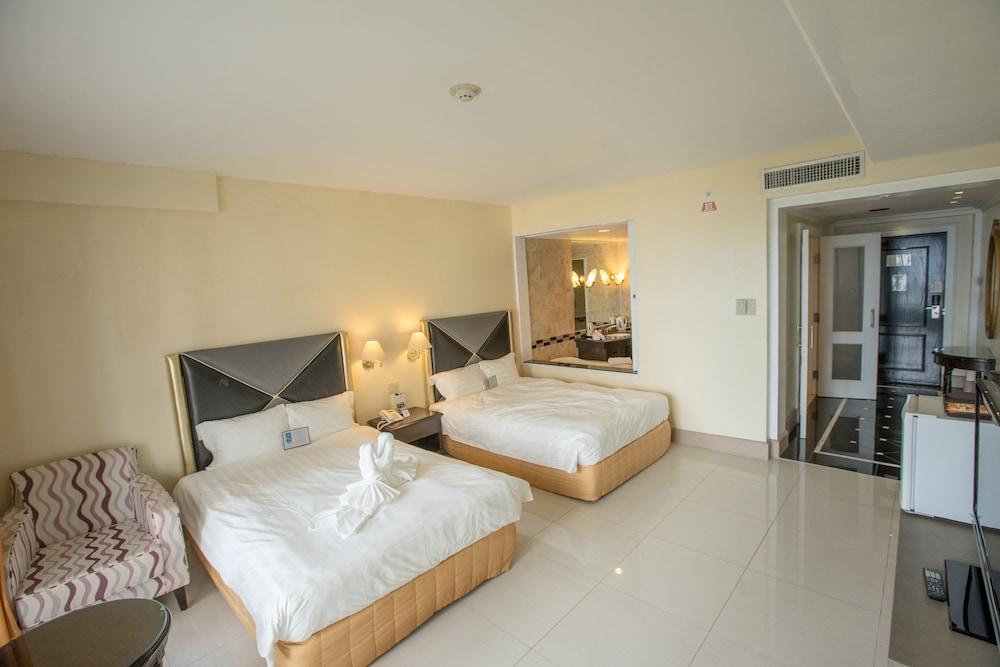 로얄 오키드 괌 호텔(Royal Orchid Guam Hotel) Hotel Image 12 - Guestroom