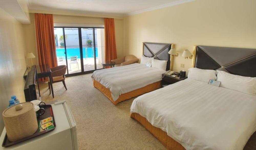 로얄 오키드 괌 호텔(Royal Orchid Guam Hotel) Hotel Image 6 - Guestroom
