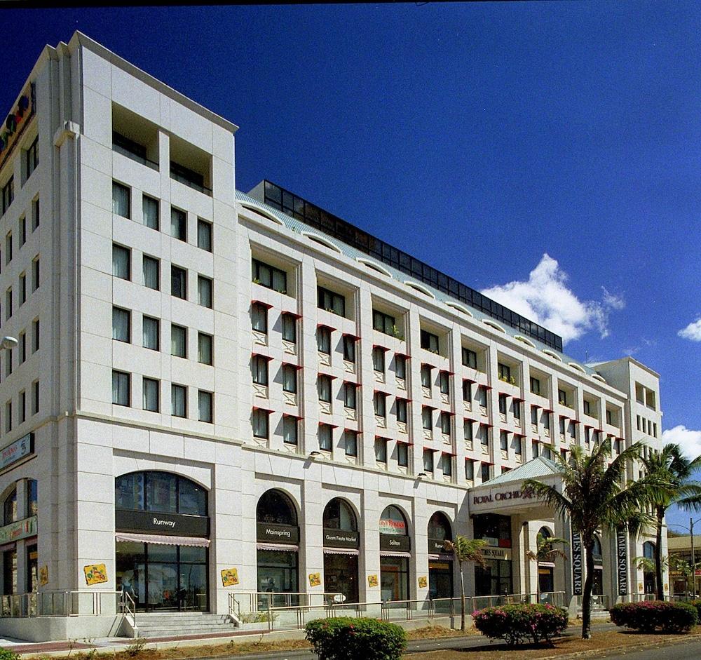 로얄 오키드 괌 호텔(Royal Orchid Guam Hotel) Hotel Image 57 - Exterior