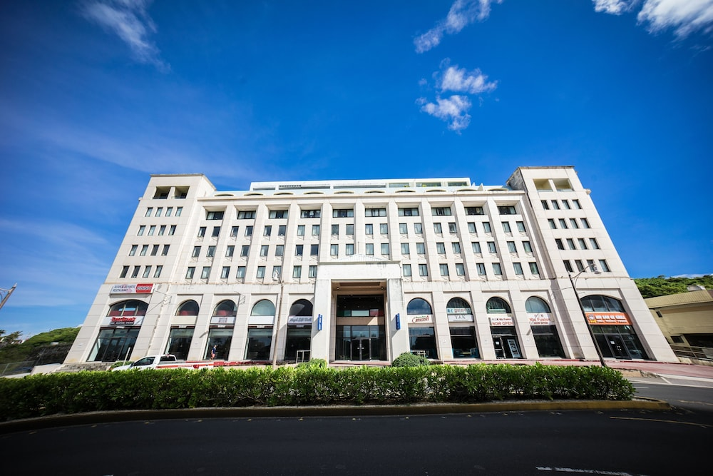 로얄 오키드 괌 호텔(Royal Orchid Guam Hotel) Hotel Image 53 - Hotel Front