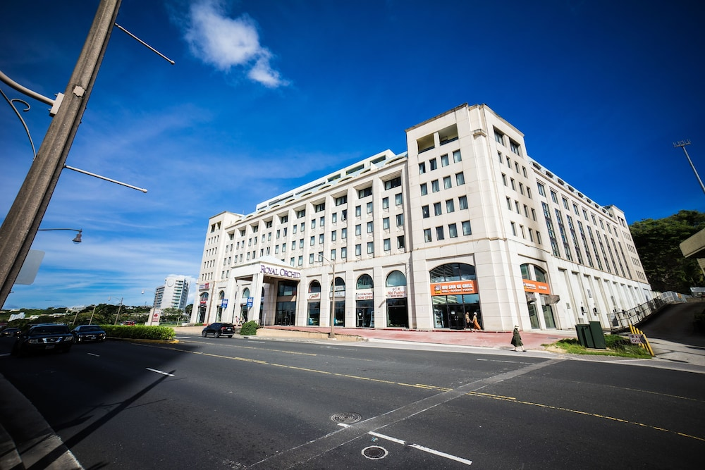 로얄 오키드 괌 호텔(Royal Orchid Guam Hotel) Hotel Image 5 - View from Hotel