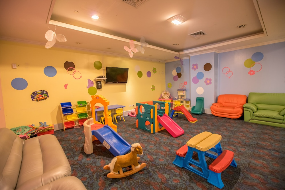 로얄 오키드 괌 호텔(Royal Orchid Guam Hotel) Hotel Image 37 - Childrens Play Area - Indoor