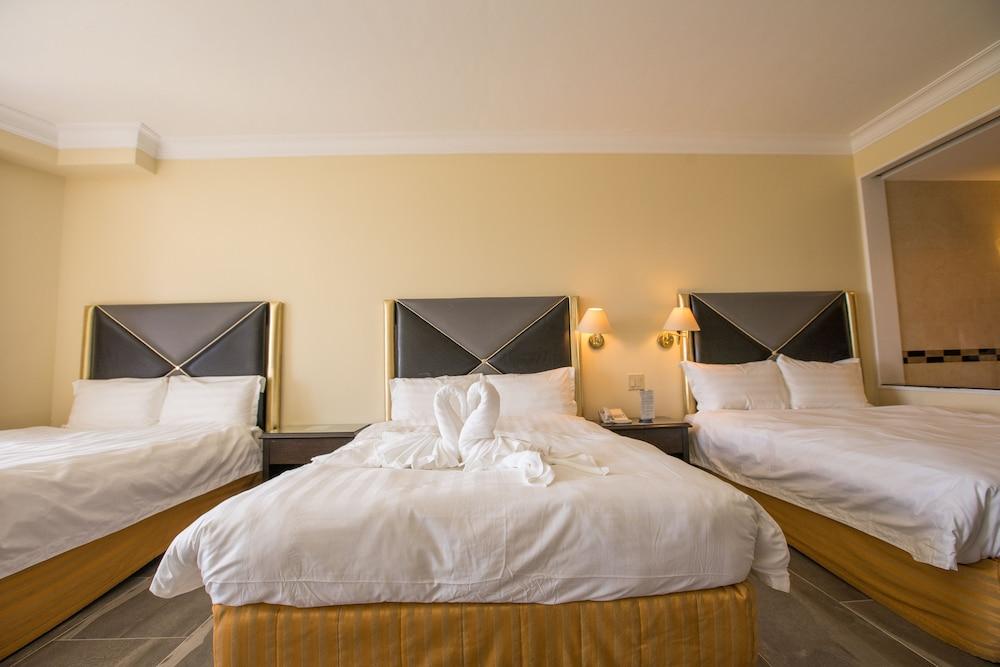 로얄 오키드 괌 호텔(Royal Orchid Guam Hotel) Hotel Image 16 - Guestroom