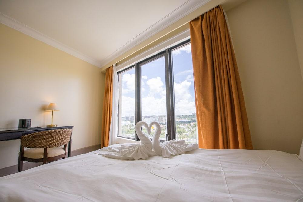 로얄 오키드 괌 호텔(Royal Orchid Guam Hotel) Hotel Image 18 - Guestroom