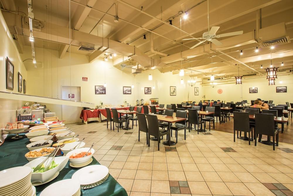 로얄 오키드 괌 호텔(Royal Orchid Guam Hotel) Hotel Image 46 - Buffet