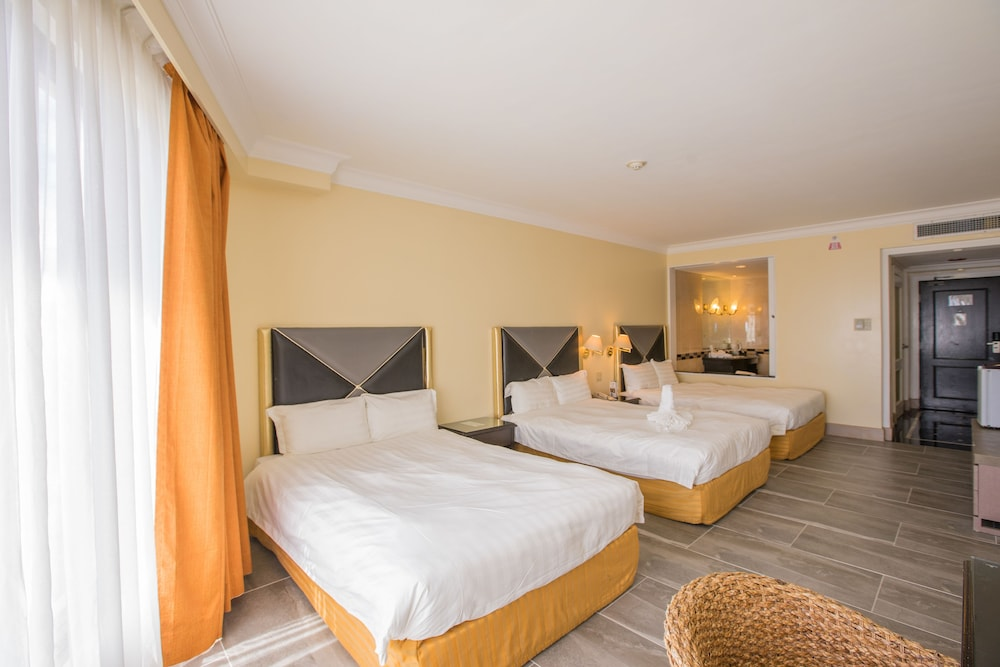로얄 오키드 괌 호텔(Royal Orchid Guam Hotel) Hotel Image 19 - Guestroom